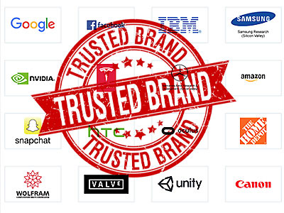 500+ universities trust BIZON