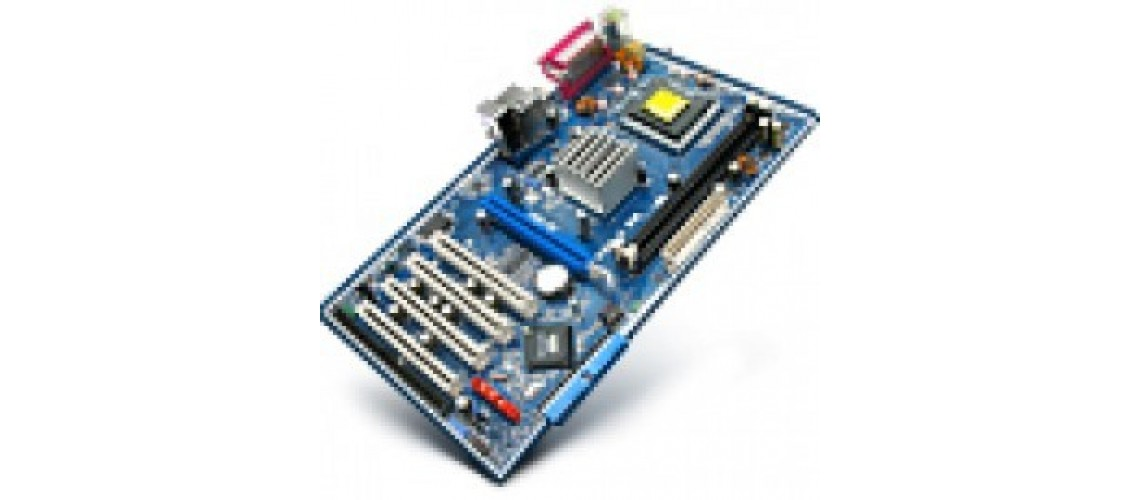 KIT Standard 5 (Socket–1150)