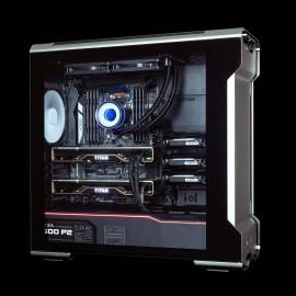 GX600 – AMD RYZEN Threadripper 3 Gen – Компьютер для 3D-рендеринга – До 64 ядер