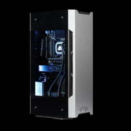 GV200 – Intel Core i9 10th Gen Comet Lake – Компьютер для CAD / моделирования – До 10 ядер