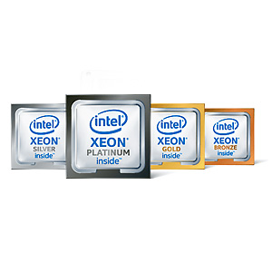 Процессор (Intel Xeon Scalable; 2nd Gen)