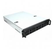 Представляем сервера и файловые хранилища Bizon.