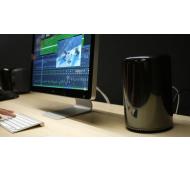 Новый Mac Pro — основные вопросы студий видеомонтажа