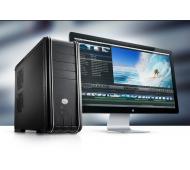 Представляем новые компьютеры BIZON Standard 6 и BIZON Pro 5