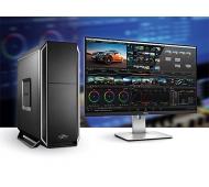 Выбор компьютера для видеомонтажа FullHD, 2K, 4K, 8K в Premiere Pro CC 2018. Сравнение iMac Pro 2018, Mac Pro и Bizon Ultra 2