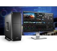 Лучший компьютер для DaVinci Resolve: 4K, 6K, 8K производительность iMac Pro, Mac Pro и Bizon ULTRA 2